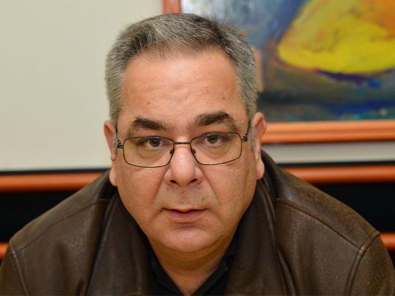 Γιώργος Λαμπρούλης