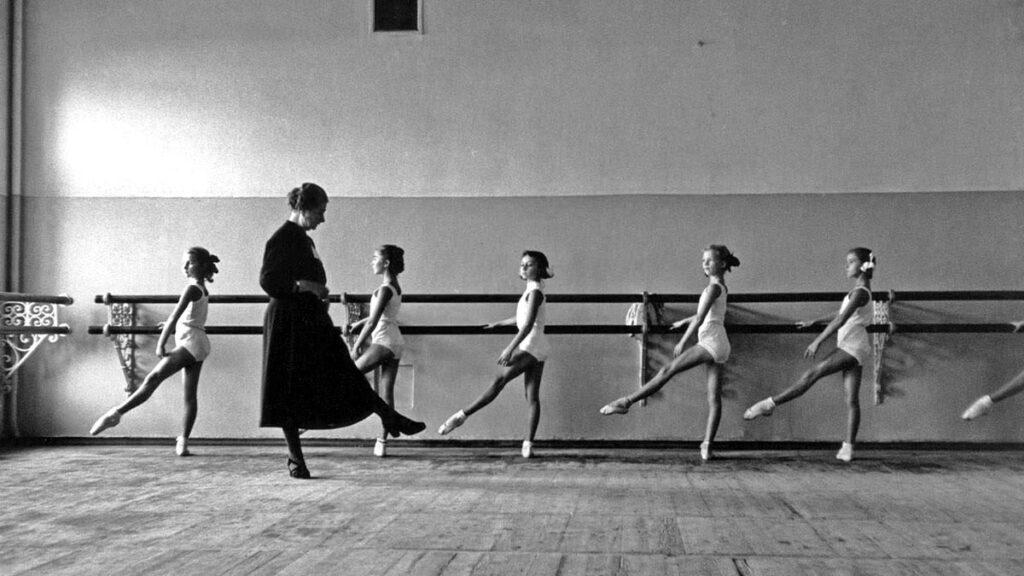 ΕΣΣΔ - Πολιτισμός - Χορός - Μπολσόι